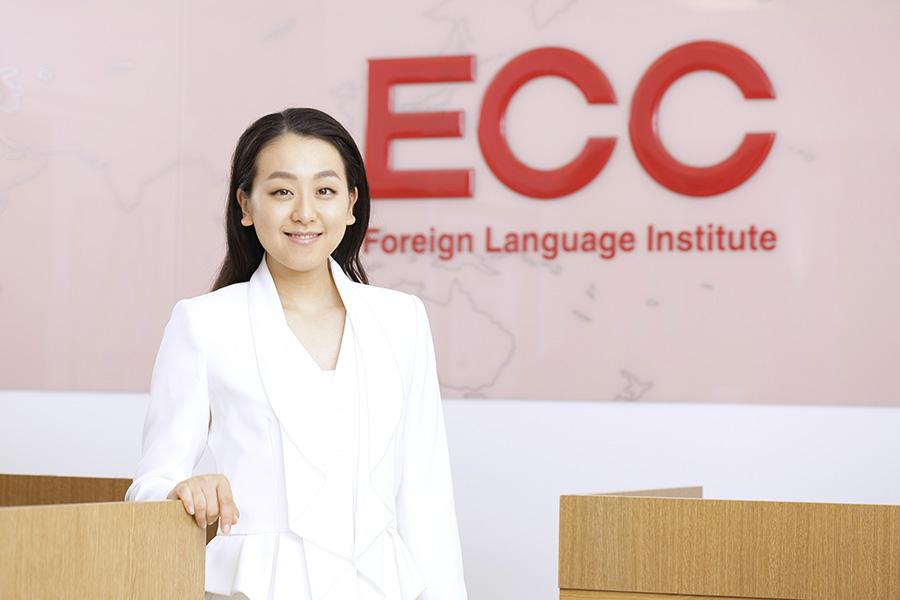 ECC様・ロケ撮影