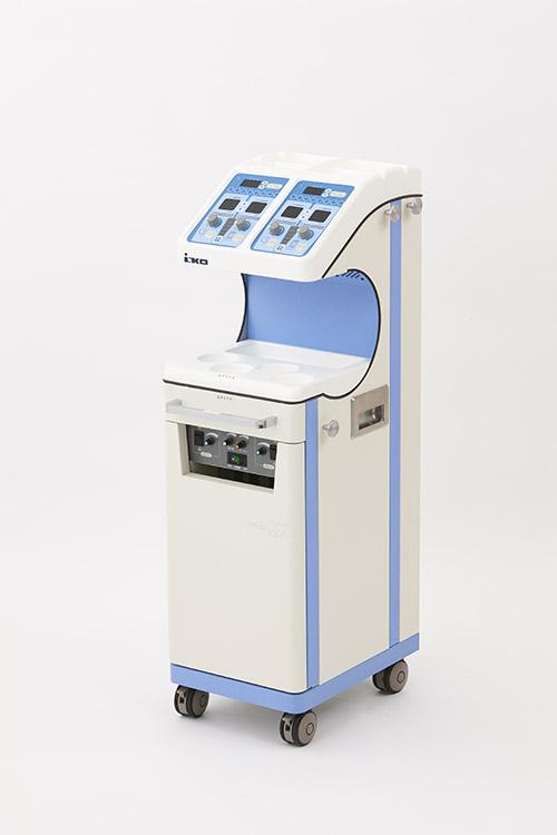 医療機器メーカー(低周波治療器)