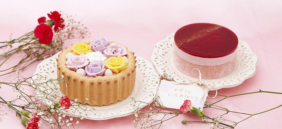 ケーキ撮影(出張)