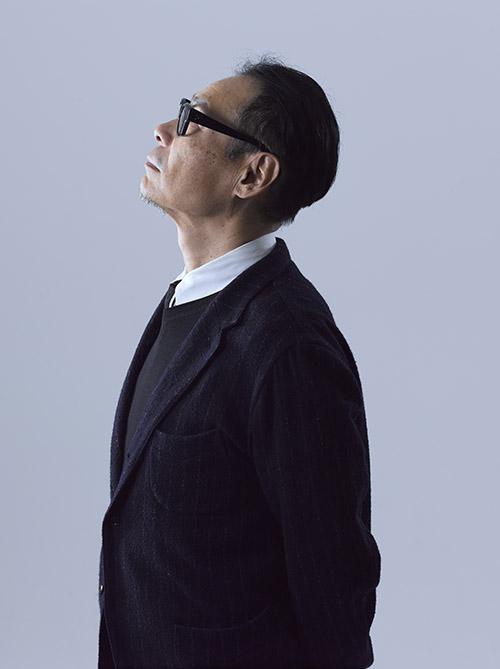 ポートレート・スタジオ撮影