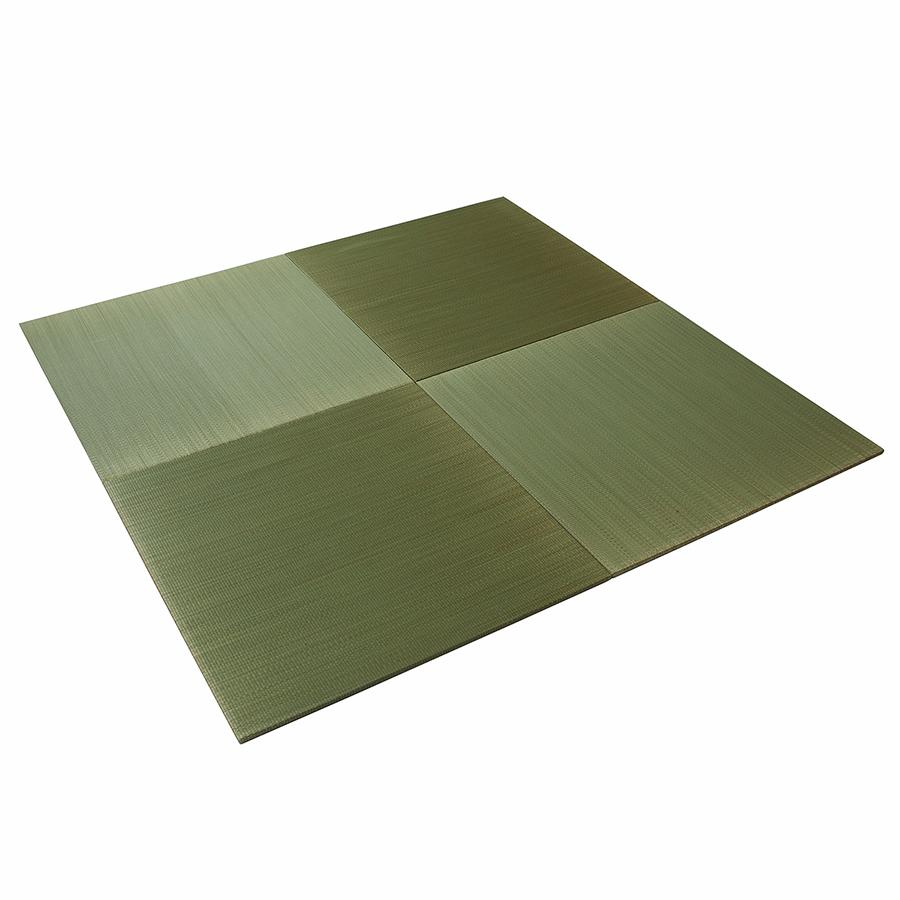 琉球畳撮影